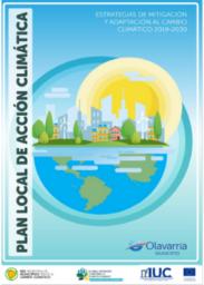 Plan de Acción Climática – Olavarría, Argentina