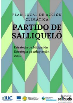 Plan de Acción Climática – Saliquelló, Argentina