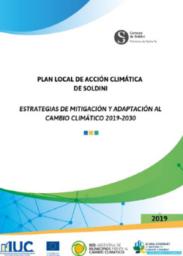 Plan de Acción Climática – Soldini, Argentina