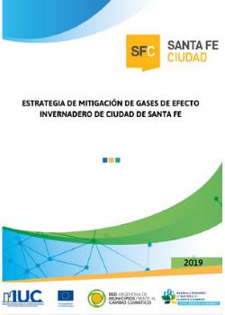 Plan de Mitigación – Santa Fe, Argentina