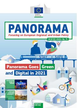 Panorama 75: ecologización y digitalización en 2021