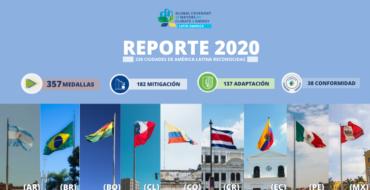 América Latina demuestra fortaleza y avanza en acciones climáticas a pesar del escenario pandémico