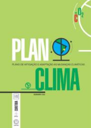 Plano de Mitigação e Adaptação às Mudanças Climáticas – Curitiba, Brasil
