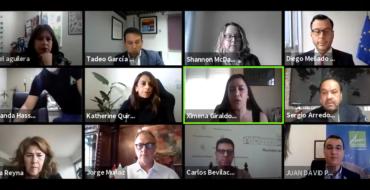 Perspectivas para una recuperación verde y justa en Latinoamérica