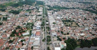 Parauapebas (Brasil) adere ao Pacto Global de Prefeitos com meta de melhorar clima e energia