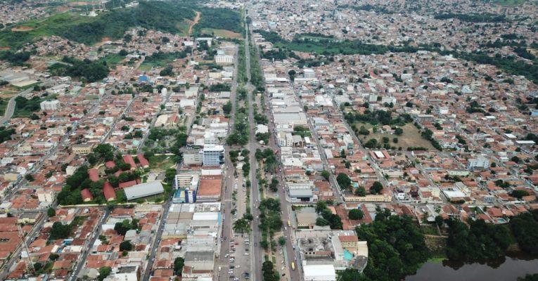Parauapebas (Brasil) firma compromiso con el Pacto Global de Alcaldes con el objetivo de mejorar el clima y la energía