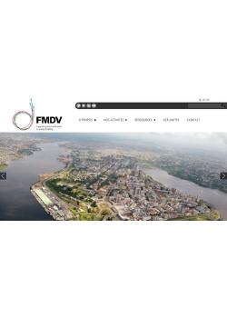 Fondo Mundial para el Desarrollo de las Ciudades