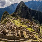 Machu Picchu: la primera maravilla del mundo neutra en carbono