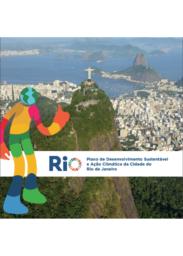Plano de Desenvolvimento Sustentável e Ação Climática – Rio de Janeiro, Brasil
